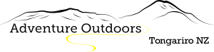 Adventure Outdoors logo_black_yellow