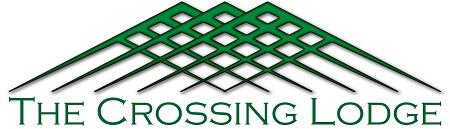 The Crossing Lodge Logo
